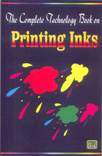 The Complete Technology Book on Printing Inks