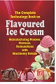 The Complete Technology Book on Flavoured Ice Cream