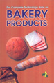The Complete Technology Book on Bakery Products (2nd Edition)
