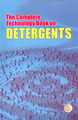 The Complete Technology Book on Detergents